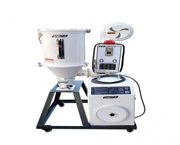 闪蒸干燥机的优点与缺点