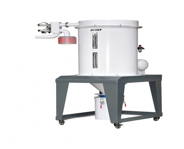 三机一体真空干燥机的组成部件的详细介绍与分析